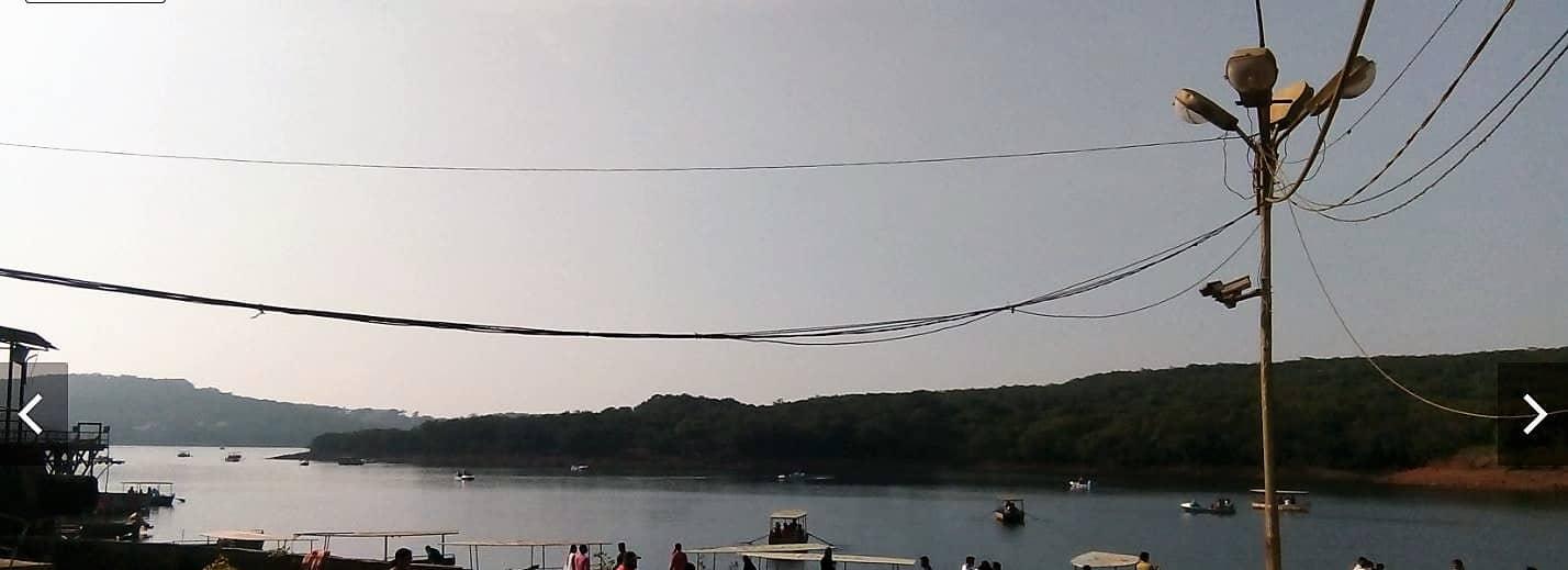 Veena Lake Overview