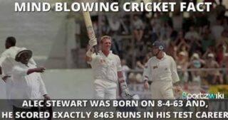 Cricket Fact. #cricketlife #cricket🏏 #cricketfans #cricketfans #cricketfact #england ##testcareer #instacricket