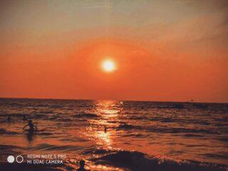 Beautiful Goa #beachlife #beachvibes #travelphotography #instatravelling #photogram #photographer #travelgram #goa #tourism #photooftheday #beachshoot